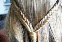My Hair is My Canvas / by Christen Ballantyne