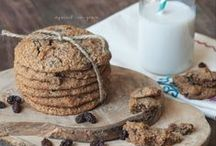 """""""Healthier"""" baking & desserts / Any baking using """"healthier"""" alternatives like sugar-free, fat-free, no dairy or no gluten options, or high nutrition value. Yes, gotta try those, because healthy is often as yummy!!! And you gotte have options for your guests ;)"""