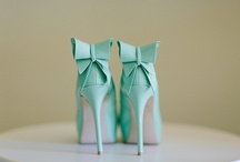 Shoes / by Vee Patel