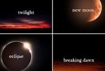 My Twilight Saga Obsession  / by Brianna Dearing