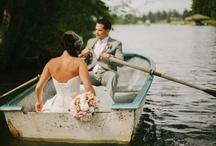 se me pedir, eu caso / em casamento...  Já tenho tudo pronto!
