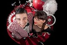 Comic Acts / Talents & Productions is an international talent agency and show agency specialized in all type of circus, magic, variety acts and shows for your events, TV shows, circuses, theme parks, ... We have a wide range of artists: acrobats, jugglers, comedy acts, magicians, german wheel acts, chinese pole acts, close-up magician, rola-bola, handbalance acts, trampoline, teeterboard, illusionist  Talents et Productions est une agence artistique et agence de spectacle basée à Monte-Carlo (Monaco).