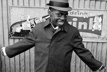 Black History UK / Caribbean