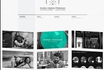 design : site internet :