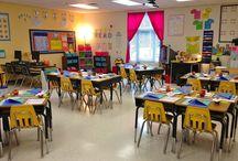 Middle School Teacher / by Kaili Smith