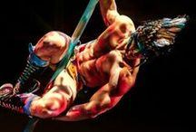 Chinese Pole / Talents & Productions is an international talent agency and show agency specialized in all type of circus, magic, variety acts and shows for your events, TV shows, circuses, theme parks, ... We have a wide range of artists: acrobats, jugglers, comedy acts, magicians, german wheel acts, chinese pole acts, close-up magician, rola-bola, handbalance acts, trampoline, teeterboard, illusionists   Talents et Productions est une agence artistique et agence de spectacle basée à Monte-Carlo (Monaco).