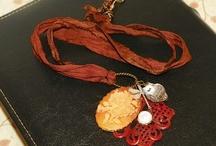 My Jewelry - LeeLu Creations