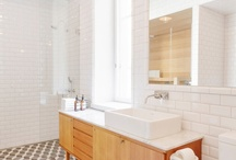 Bathroom / Bathroom / by Rotem Malkin