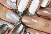 Nail it ! / Nail colours and designs for every occassion.