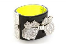 Cuffs & Bangles / Arm Candy! Cool Cuffs and Bangles