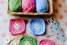 crochet / by Ivonne Abraham