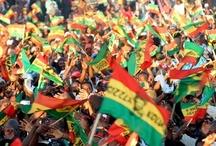 Reggae Festivals / Reggae festivals around the world  / by itzcaribbean uk