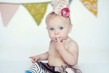 First Birthday Inspiration