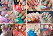 nails / by Anna Biddle ward