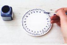 handmade - dough & paper