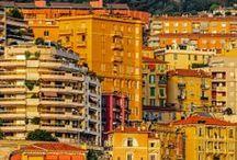 Villes du Monde / Cities