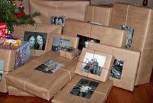 Great Gift Ideas / by Christen Ballantyne