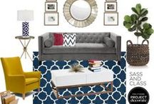 Inspiration Style Boards