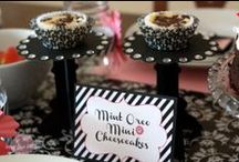 Products :: Cupcake Stand / by Heather Driscoll