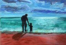 Legacy - Father Love / by Laura Harrison