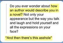 Writing / by Courtney Barella