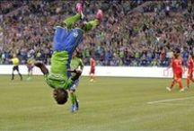 Seattle Sports / by Nicole Makris