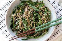 Food ⇻ Vegetarian dinner