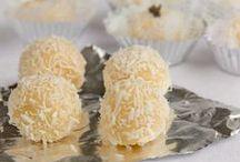 sweet little treats - docinhos