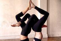 fitspiration / Fitness, gym, yoga, sports
