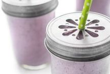 Wild about Smoothies!
