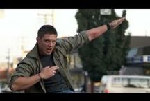 Supernatural...You know fan girling / by Christen Ballantyne