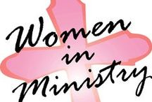 Ladies Ministry / by Carol Gilstrap