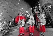Christmas Acts / Amazing Christmas entertainment, shows and acts for unforgattable celebrations !   Talents & Productions is an international corporate entertainment agency based in Monte-Carlo, Monaco.  Talents et Productions est une agence artistique et agence de spectacle basée à Monte-Carlo (Monaco).