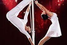 Duo Acts / Worldwide Entertainement  Talents & Productions is an international corporate entertainment agency based in Monte-Carlo, Monaco.  Talents et Productions est une agence artistique et agence de spectacle basée à Monte-Carlo (Monaco).  #duo #acts #circus #entertainement #show #spectacle #cirque