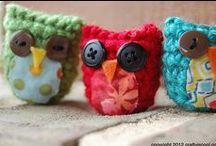 crochet / by Deborah Domenech
