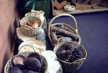 Early Childhood / Natural resources, ideas and inspiration