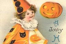 Halloween / by Abigail Robertson