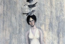 Cool Art I Love / by Denita Purser
