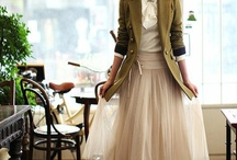 Someday I'll dress cute and stylish / by Abigail Robertson
