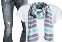 Style / Clothes, hair styles, and accessories for a busy mom
