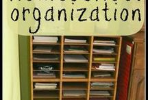 Cleaning/Organizing / Ideas and tips for cleaning and organizing your home