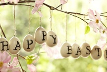 Spring, Easter, & July 4th / by Abigail Robertson