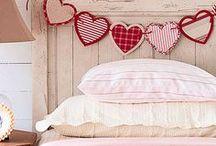 Valentine's / by Abigail Robertson