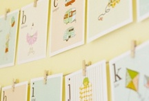 Printables / Free?  I like free!  Totally within my budget!  Now the question is.......do we have ink? / by Abigail Robertson
