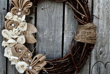 Home Decor / Things that catch my eye for when I get to decorate! / by Abigail Robertson