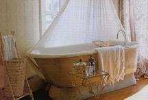 Home: Kitchen, Bath, Laundry / by Abigail Robertson