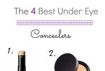 Beauty Products I love