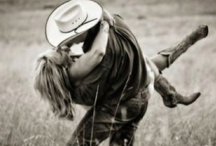 I wanna be a cowgirl baby