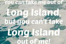 Random Lawng Island / Random Long Island happenings...