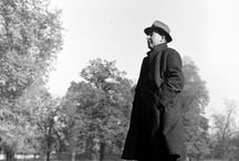 C. S. Lewis Photos & Links / Rare Photos and Interviews with C. S. Lewis / by C. S. Lewis
